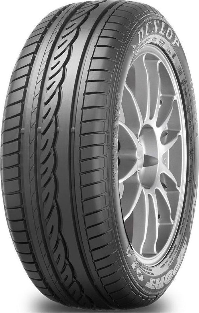 Dunlop SP Sport 01A DSST ROF 225/45R17 91Yεως 6 ατοκες δοσεις
