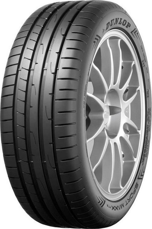 Dunlop Sport Maxx RT2 205/40R18 86Yεως 6 ατοκες δοσεις