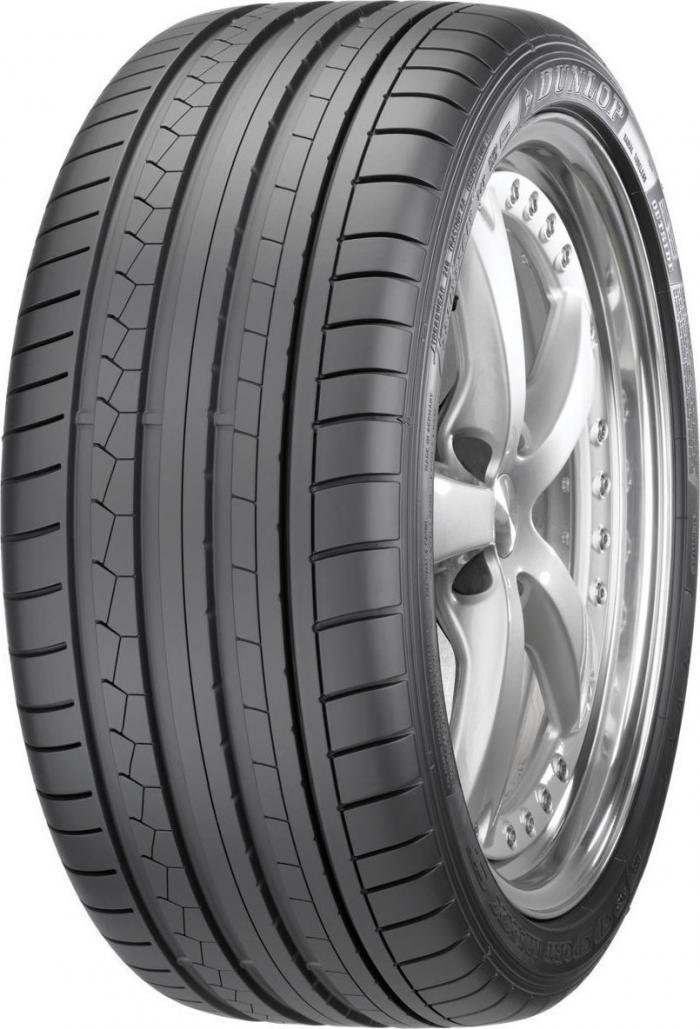 Dunlop SP Sport Maxx GT ROF 245/35R20 95Yεως 6 ατοκες δοσεις