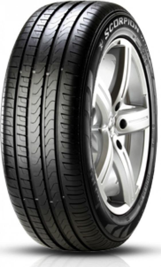 Pirelli Scorpion Verde 235/60R18 107Vεως 6 ατοκες δοσεις