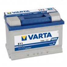 VARTA BATTERY(74AH)