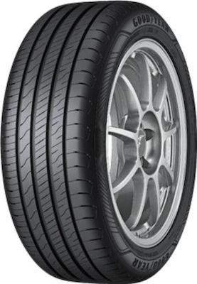 Goodyear Efficientgrip Performance 2 225/50R17 98W XL εως 6 ατοκες δοσεις