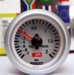 Οργανο Μπαρόμετρο (Auto Gauge) - 655