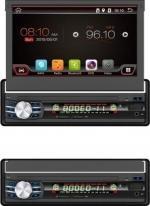 IQ-AN7500GPS DECK USB 1DIN (Digital IQ) - 1142