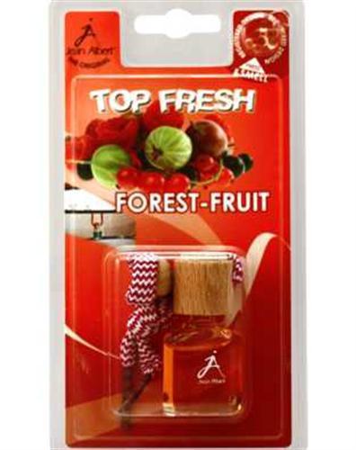 Top Fresh Forest Fruits (Jean Albert) - 26