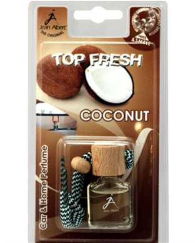 Αρωματικό Αυτοκινήτου Top Fresh Coconut (Jean Albert) - 29