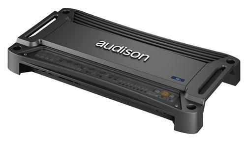 SR 4 (Audison) - 46