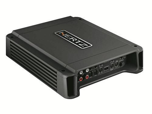 HCP 4D 4ch Ψηφιακός Ενισχυτής (HERTZ) - 287
