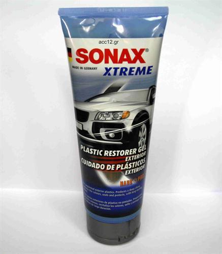 Plastic Restorer 210141 (SONAX) - 65