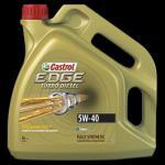 EDGE TURBO DIESEL 5W-40 4X4 ΚΑΙΝ. CASTROL Q3EDGTD544X4T