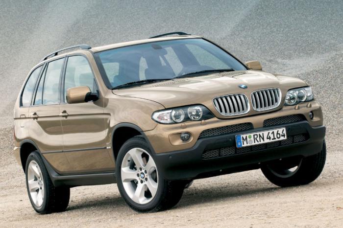 ΒΑΣΗ ΑΜΟΡΤΙΣΕΡ ΟΠ X5 Ε53 00-06 ΚΑΙΝ. SWAG 20921103 BMW X5