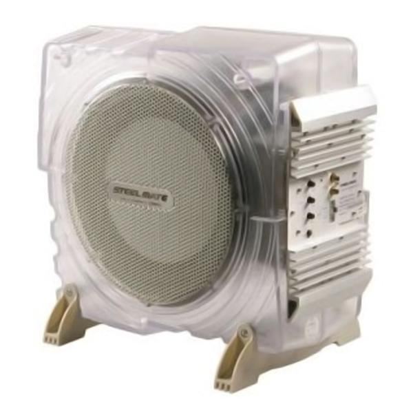 Lampa SUBWOOFER SW-816 200W L4038.8