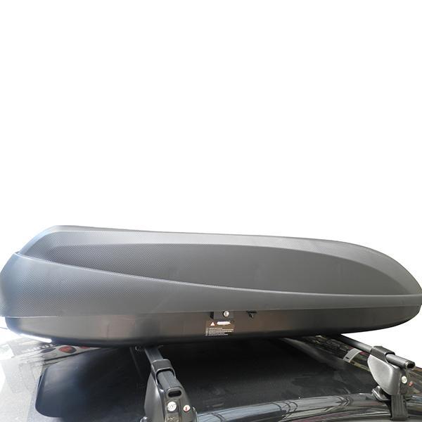 CAM Kit Μπάρες - Πόδια - Μπαγκαζιέρα CAM.1682 CARBON 430Lt για Seat Leon 2005-2012 ΜΠ.SLEON.05