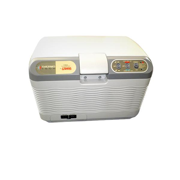 Lampa ΨΥΓΕΙΟ LAMPA COOLBOX 12LT 12V+230V ICE - 48 watt 89023