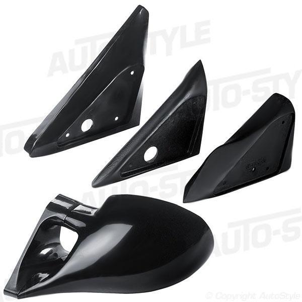 Autostyle  Βάση Καθρέφτη (αντάπτορας) MERCEDES W201 ΒΚ.AUTKTS211/B
