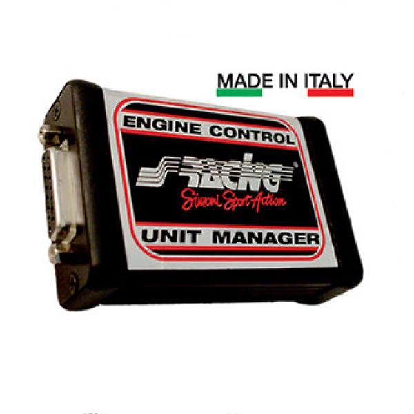 Simoni Racing FIAT 500 ABARTH 1.4 16V MULTIAIR (USA) ENGINE CONTROL ECU SRECM/552