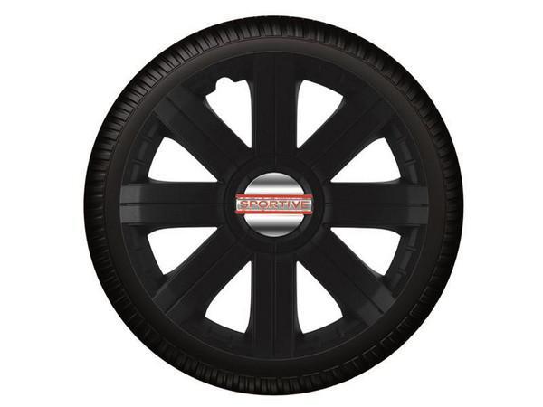 Τάσια αυτοκινήτου Sportive Pro Black 14