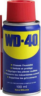 WD-40 Αντισκουριακό 100ML