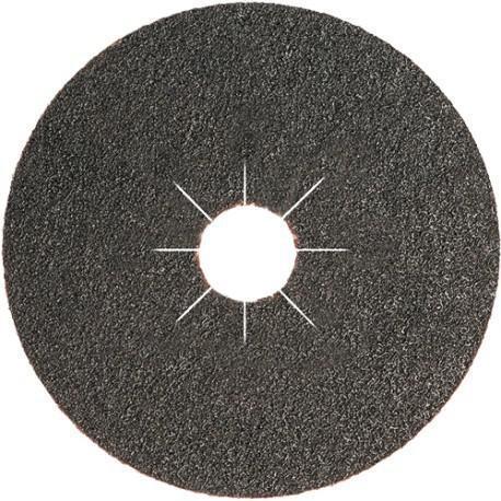 Γυαλόχαρτο Δίσκος Λέιανσης μαρμάρου Φ125 P24 Smirdex