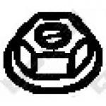 Πολλαπλή εξαγωγής BOSAL 258047