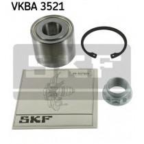 Ρουλεμάν τροχού SKF VKBA 3521