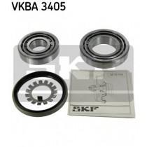Ρουλεμάν τροχού SKF VKBA 3405