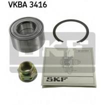 Ρουλεμάν τροχού SKF VKBA 3416