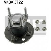 Ρουλεμάν τροχού SKF VKBA 3422