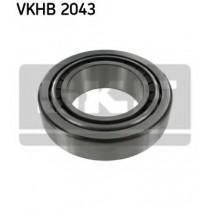 Ρουλεμάν τροχού SKF VKHB 2043
