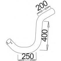 Σωλήνες εξάτμισης DINEX 52212