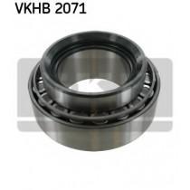 Ρουλεμάν τροχού SKF VKHB 2071