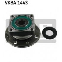 Ρουλεμάν τροχού SKF VKBA 1443