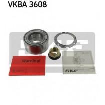 Ρουλεμάν τροχού SKF VKBA 3608