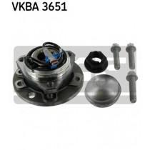 Ρουλεμάν τροχού SKF VKBA 3651