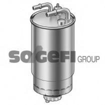 Φίλτρο καυσίμων FIAAM FP5863HWS