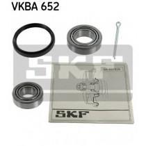 Ρουλεμάν τροχού SKF VKBA 652