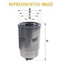 Φίλτρο καυσίμων TECNECO GS216HWS