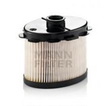 Φίλτρο καυσίμων MANN-FILTER PU1021X