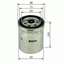 Φίλτρο καυσίμων BOSCH 1457434419
