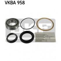 Ρουλεμάν τροχού SKF VKBA 958