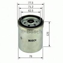 Φίλτρο καυσίμων BOSCH 1457434432