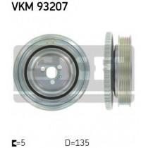 Τροχαλία ιμάντα SKF VKM 93207