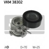 Τεντωτήρας ιμάντα poly-V SKF VKM 38302