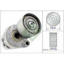 Τεντωτήρας ιμάντα poly-V INA 531060430