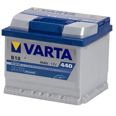Varta 12V 44Ah B18