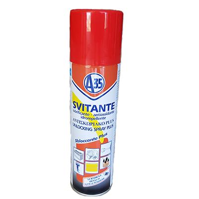 Αντισκωριακό plus Α35 250 ml