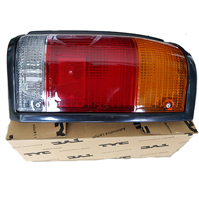 TYC Φανάρι Mazda B2000 85-86 αριστερό