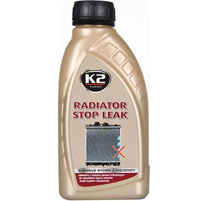 T231 - K2 Radiator Stop Leak 400ml