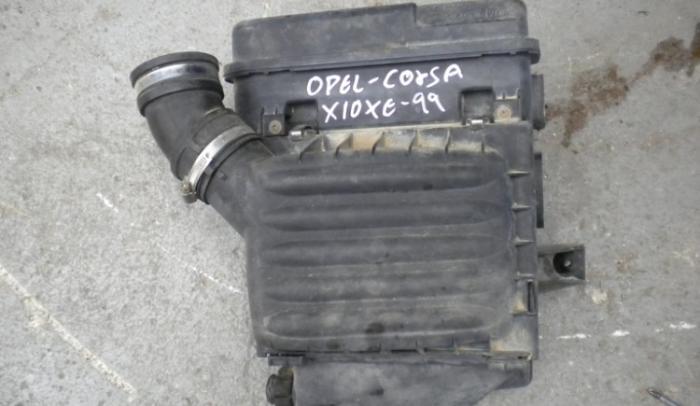 ΦΙΛΤΡΟΚΟΥΤΙ ΑΠΟ OPEL-CORSA-99(X10XE)......