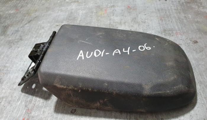 Τεπέλης Audi/A4/Bre 2006 2.0Tdi 16v...